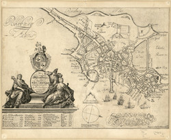 The Crown's Plans for Boston