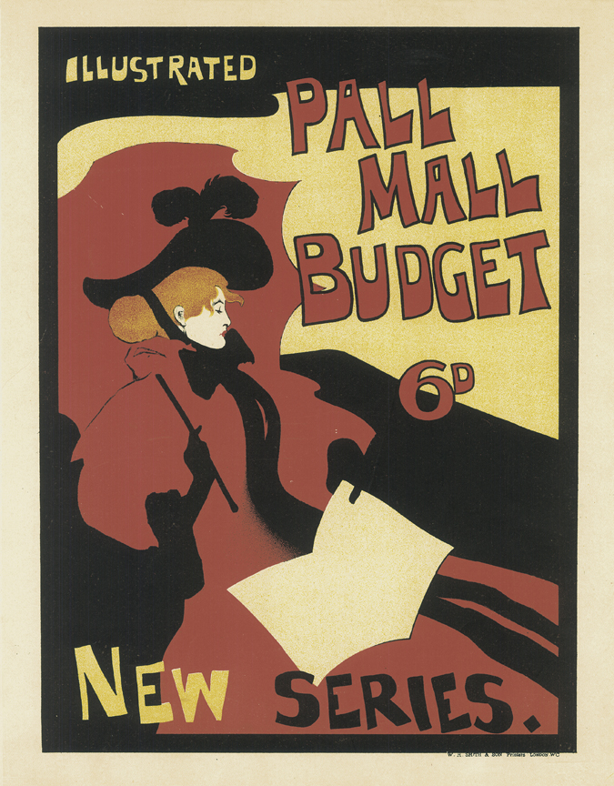 Pall Mall Budget