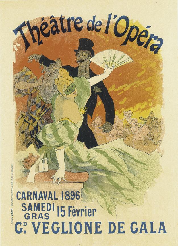 Theatre del a'Opera