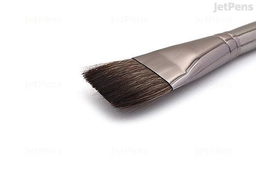 "Zen Series 83 Synthetic Watercolor w/Scraper SH Brush - Wash 1"""