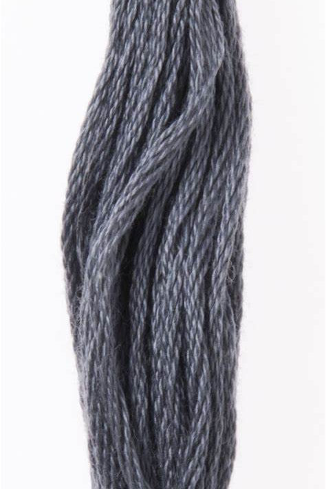Sullivans Embroidery Floss - Pewter Gray