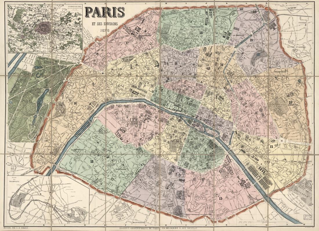 Paris 1874