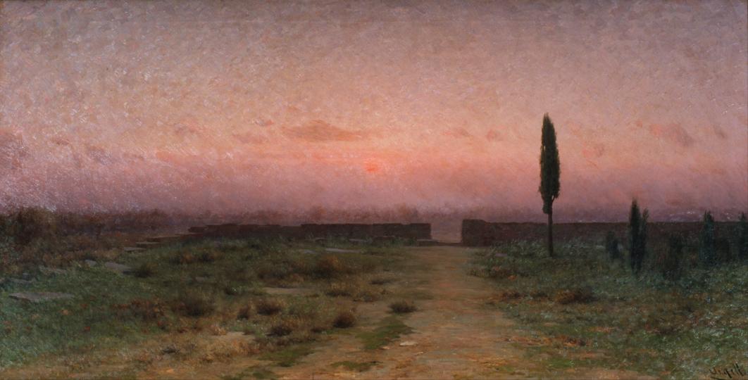 Landscape (Dusk)