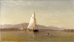The Hudson at Tappan Zee