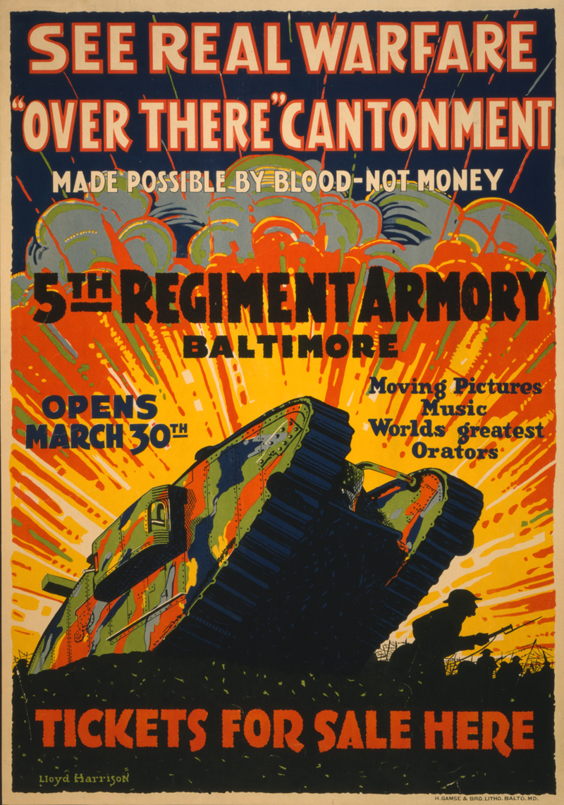 5th Regiment Armory