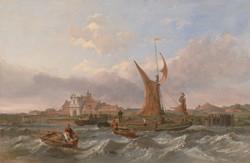 Tilbury Fort, Wind Against the Tide
