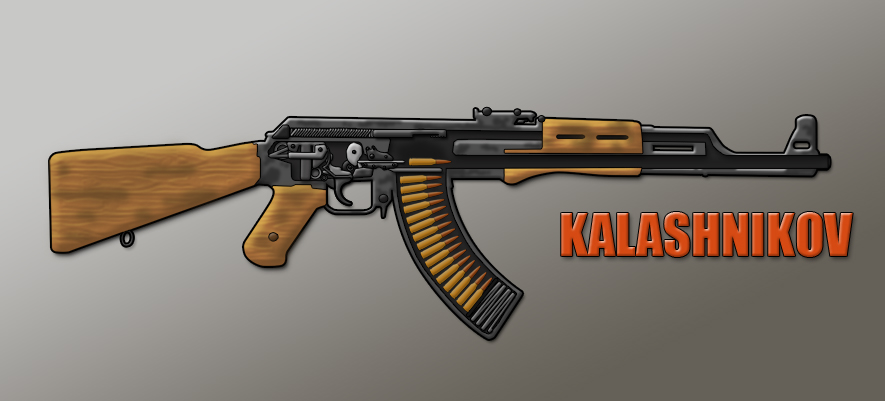 Kalishnakov