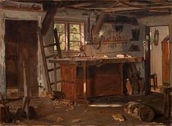 A Carpenter's Workshop