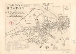 Boston 1722