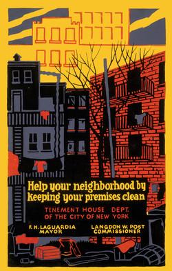 Help Your Neighborhood