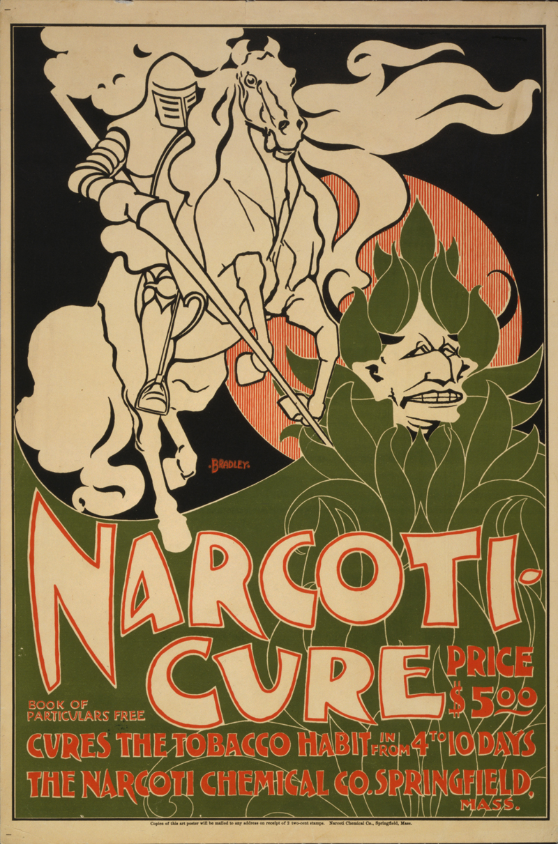 Narcoti - Cure