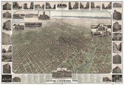 Denver, CO 1908