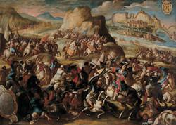 The Battle of Oran