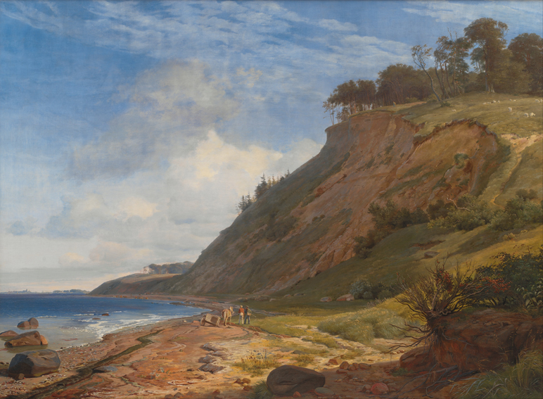 A Danish Coast