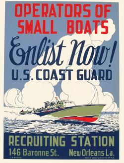 Coast Guard Enlist