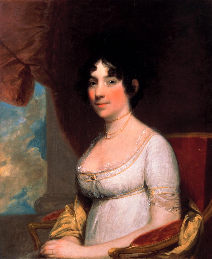 Dolley Payne Madison