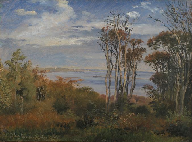Kolas Wood, Vejrhoj