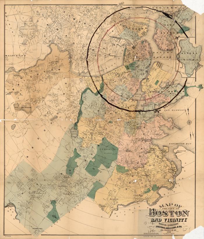 Boston 1896