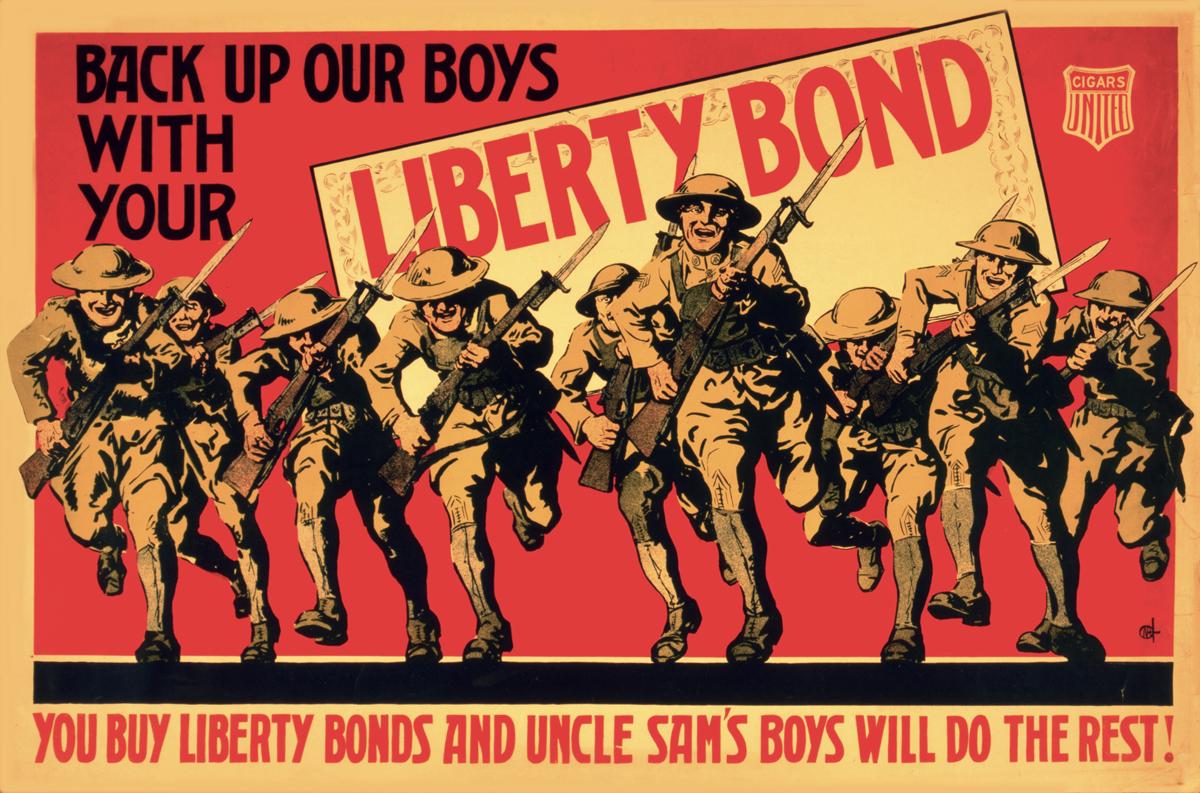 Liberty Bond (#2)