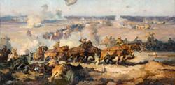 The Battle Before Villers-Bretonneux