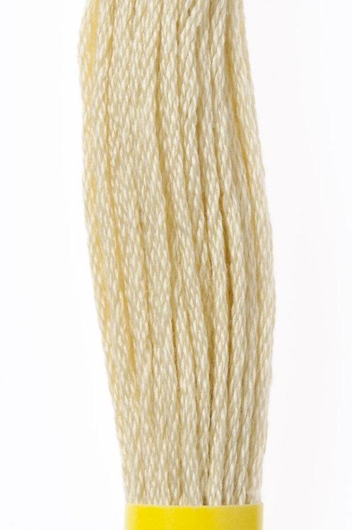 Sullivans Embroidery Floss - Ecru