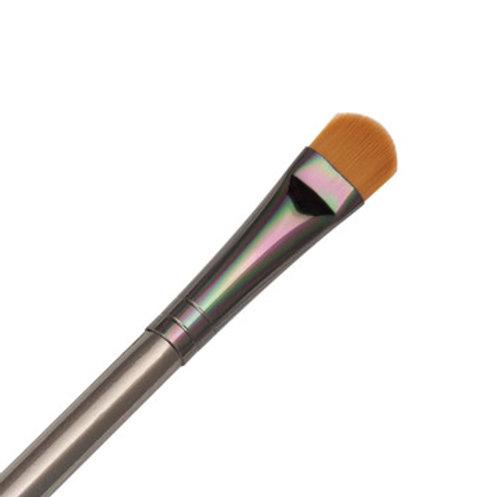 Zen Series 83 Synthetic Watercolor w/Scraper SH Brush - Soft Scrubber 10