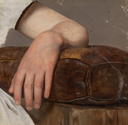 A Woman's Arm