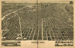 Denver 1889