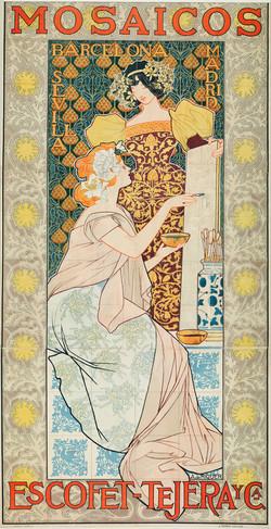 Mosaicos Escofet-Tejera