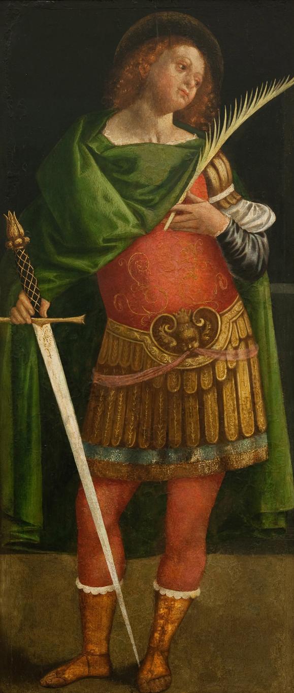 Saint Protase