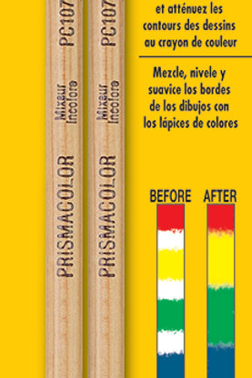 Prismacolor Colorless Blender Pencil Set of 2