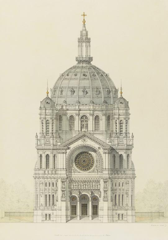 Church of Saint Augustin