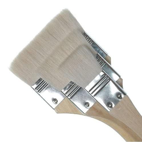 Large Area Brush Set - Soft Wash 3/pc