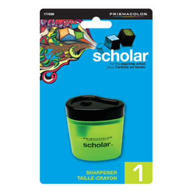 Scholar Sharpener