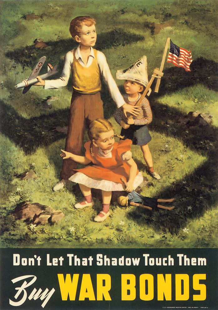 Don't Let the Shadow
