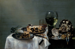 Wine and Pie