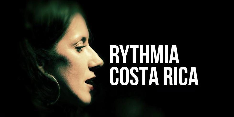 2 weeks in Rythmia, Costa Rica