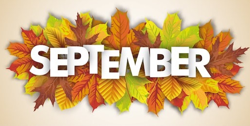 September at GIS