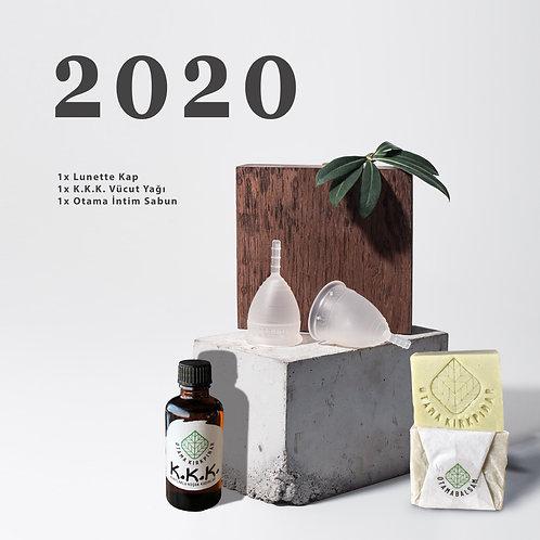 2020 Paketi