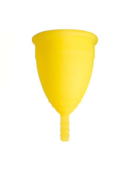 Lunette Kap Model 2 Sarı