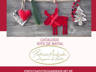 KIT / CESTA DE NATAL