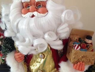 Como surgiu o Papai Noel?