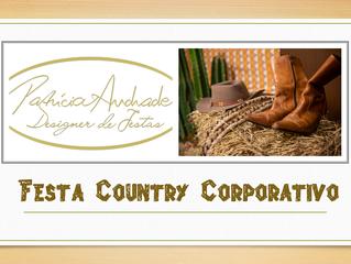 Festa Country Corporativa
