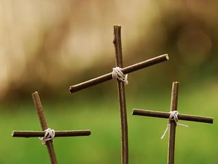 O significado da Cruz na Páscoa