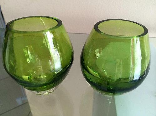 Vaso Verde Pequeno