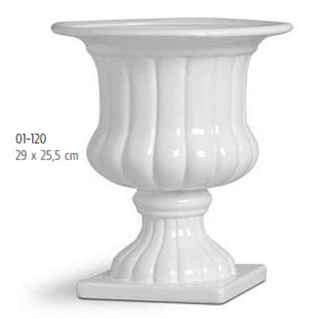 Vaso Branco GG