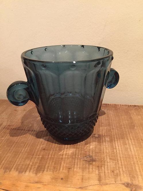 Vaso Azul Royal Medio