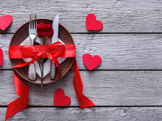 Dia dos Namorados Chegando, Você já pensou oque fazer neste dia especial?