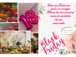Black Friday Festa