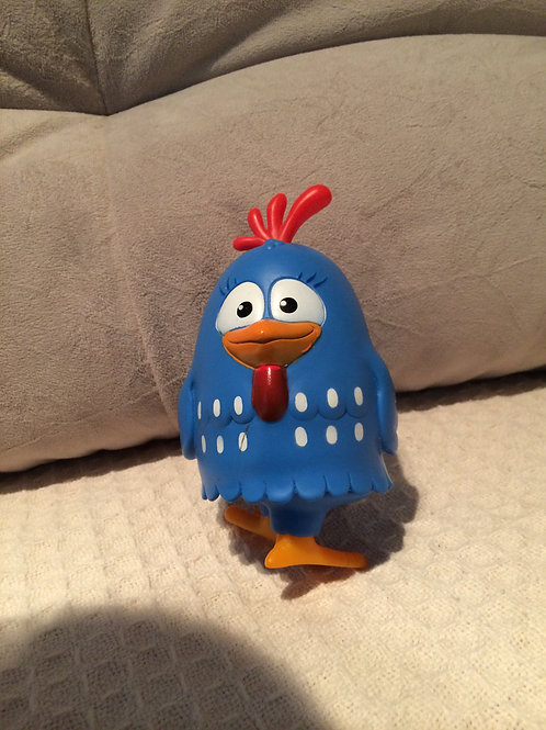 galinha pintadinha pequena